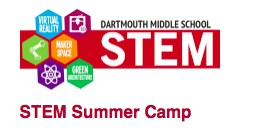 STEM Summer Camp Thumbnail Image
