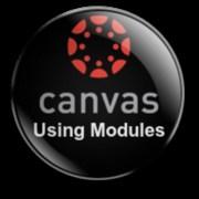 Canvas Using Modules