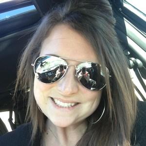 Monica Cook's Profile Photo
