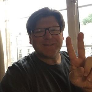 Richard Simon's Profile Photo