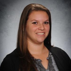 Megan Pawalowski's Profile Photo