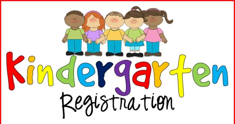 2018-2019 Kindergarten Registration Thumbnail Image