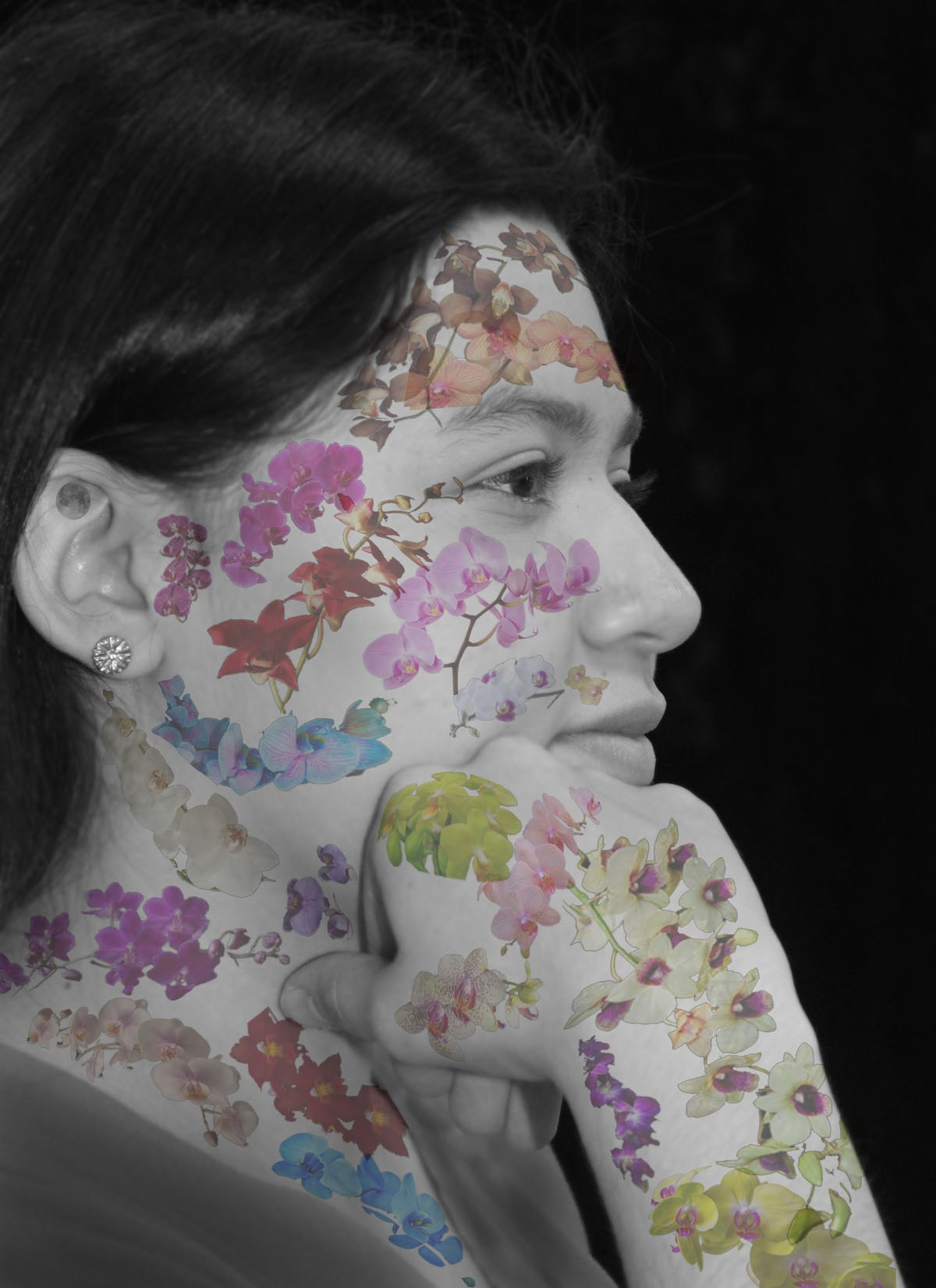 Graphic Arts photo project.