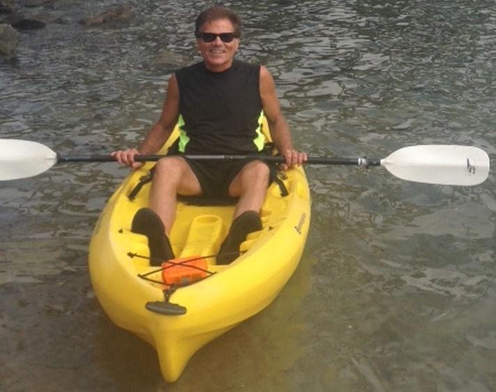 Mission Bay Kayaking