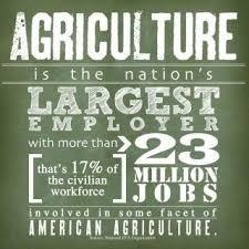 ag largest employer