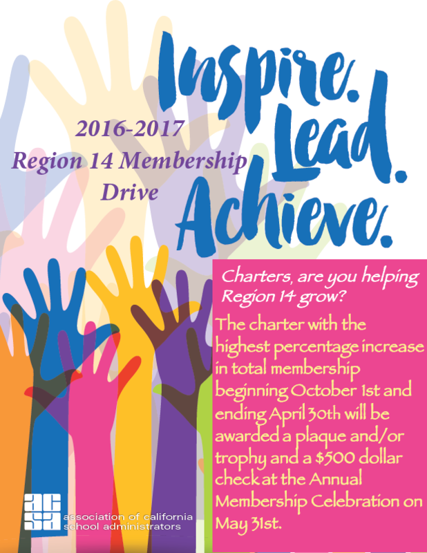 Region 14 Membership Challenge Thumbnail Image