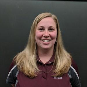 Melissa Dively's Profile Photo