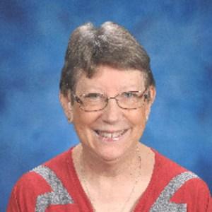 Elizabeth Cross's Profile Photo