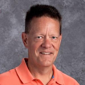 Greg Bontrager's Profile Photo