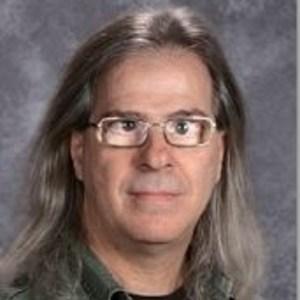 John Ray's Profile Photo
