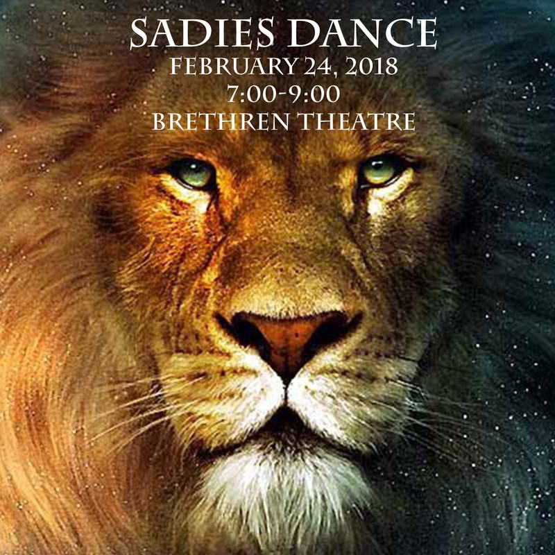 Sadies Dance Featured Photo