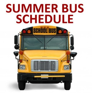 Summer School Bus Routes with a Bus
