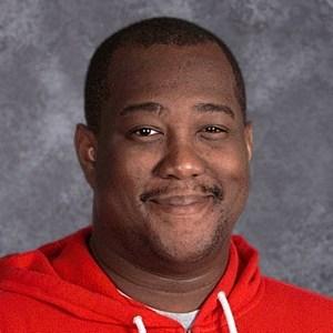 Alex Wilson's Profile Photo