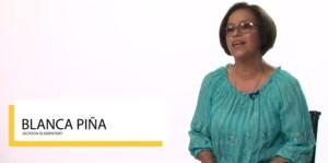 Blanca Pina