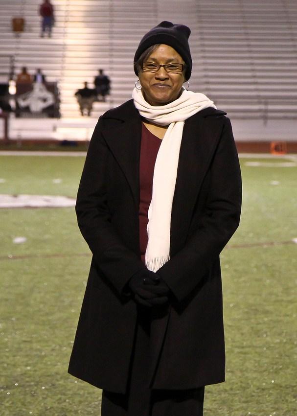 Rhonda Bonner Tolbert