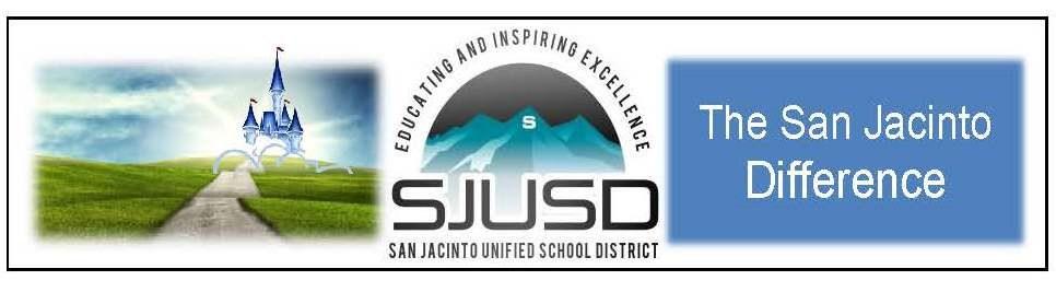 The San Jacinto Difference