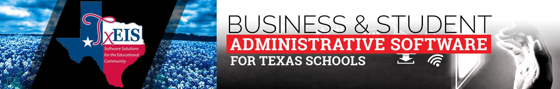 Business Administration for Texas Schools