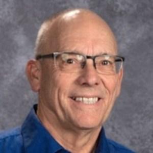 Rick Anderson's Profile Photo