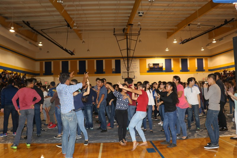 Dance-Last day of school. Thumbnail Image