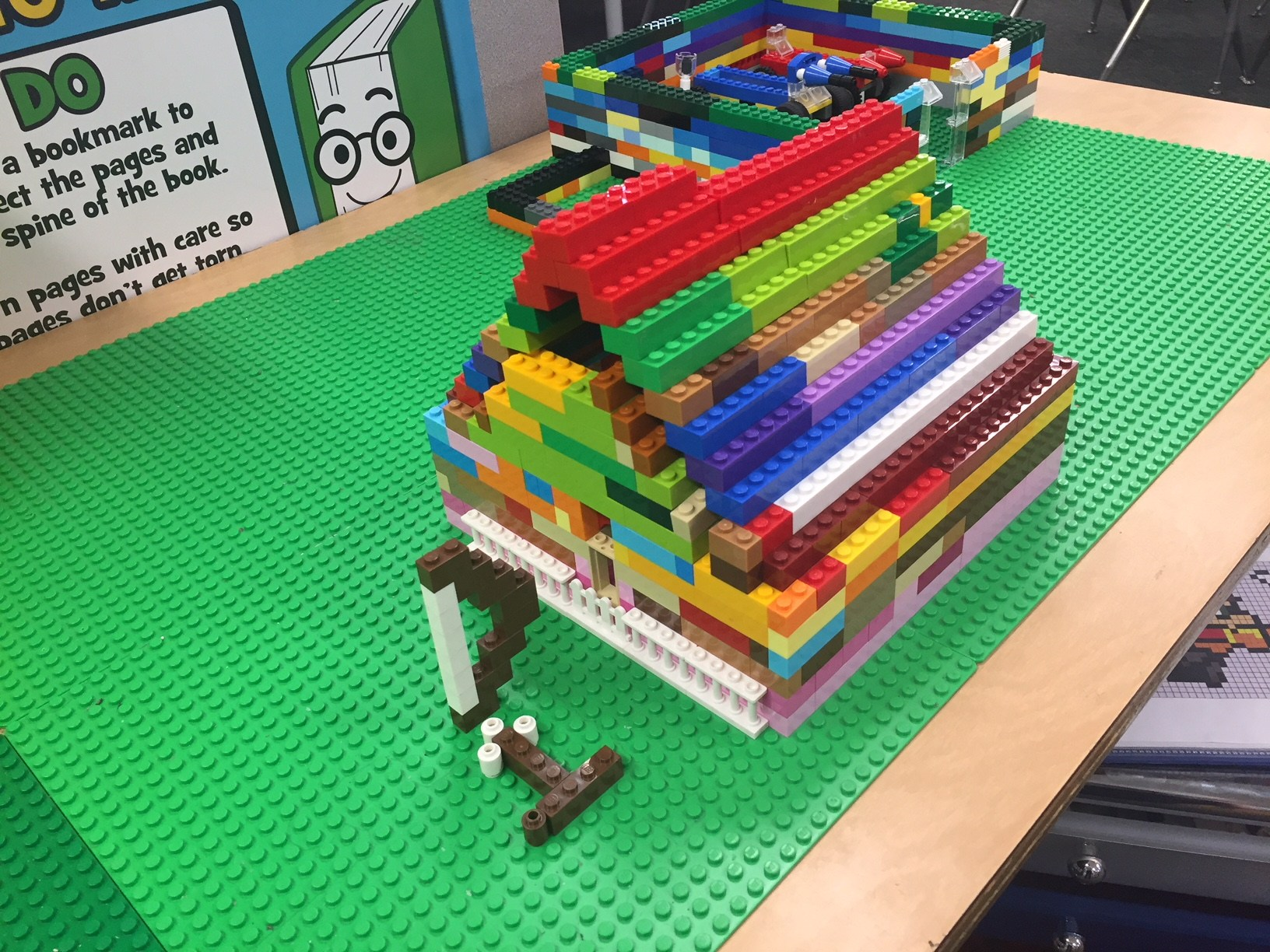 Student Build 11.3.2017