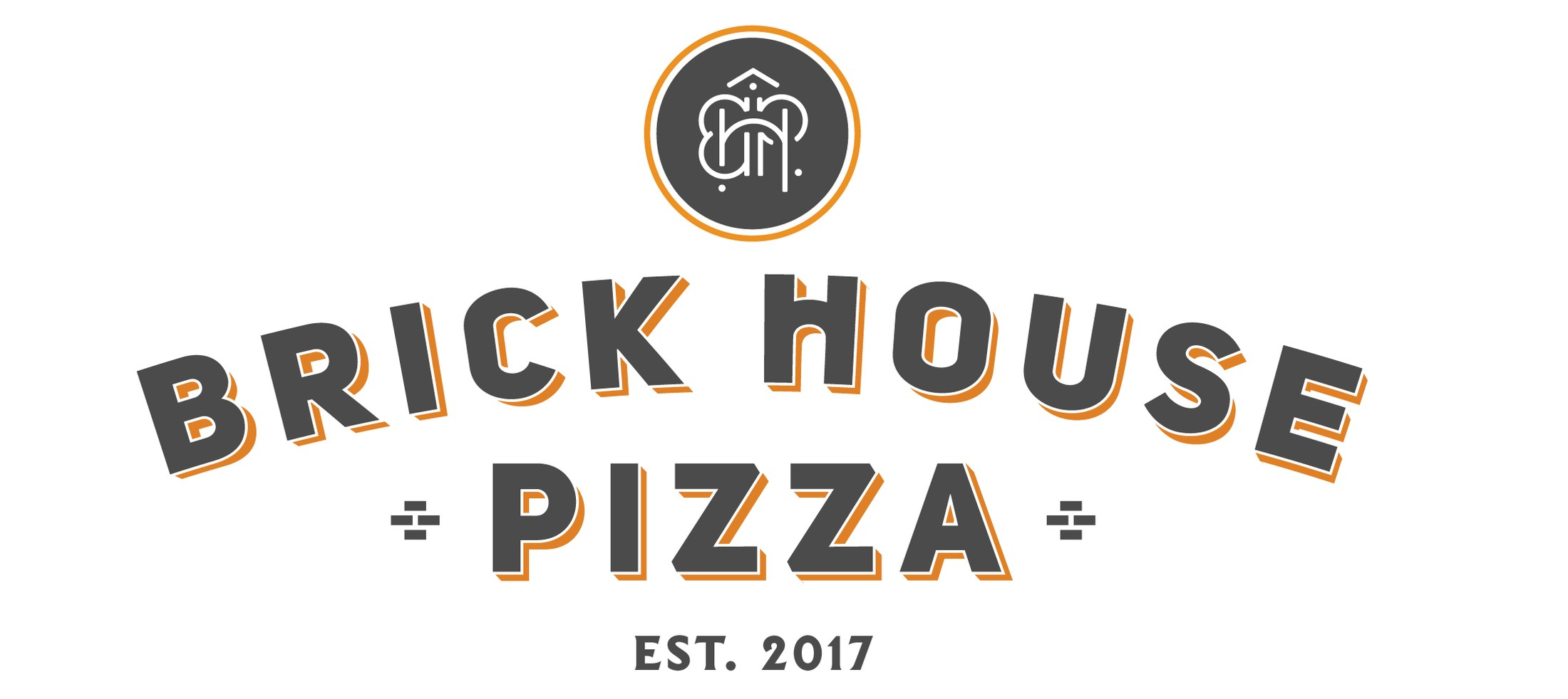 Brick House pizza in Radford - best wings in the NRV
