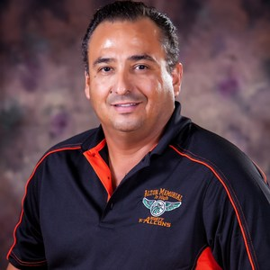 Homero Garza's Profile Photo