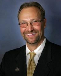 Portrait of Dr. Gregory J. Bowers