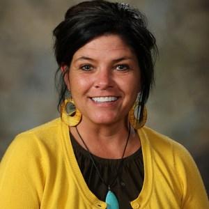 April Barger's Profile Photo