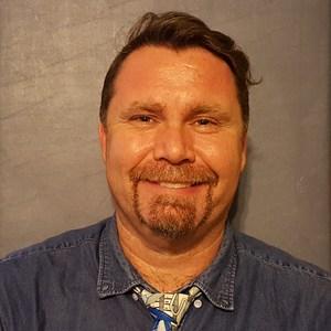 Mark Collins's Profile Photo
