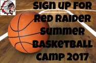Red Raider Summer Basketball Camp 2017