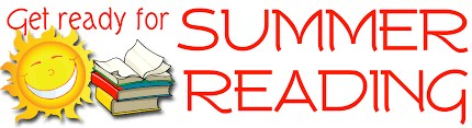 Books for Summer Reading announced Thumbnail Image