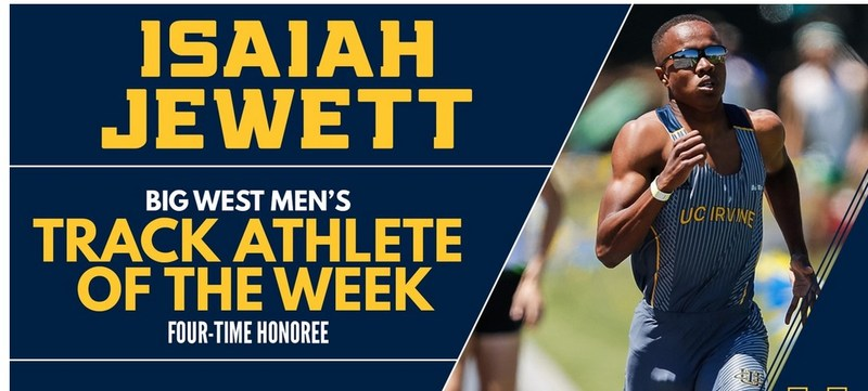 Cathedral Alumni Wins Big West Conference Championships in the 800m Thumbnail Image