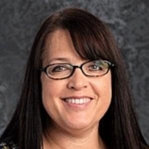Cheryl Holmes's Profile Photo
