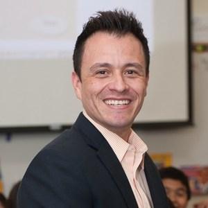 Mr. Torres's Profile Photo