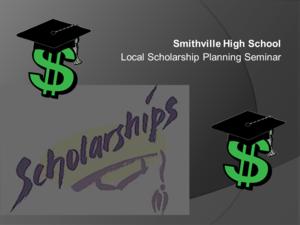 SHS Scholarship Information 2.png