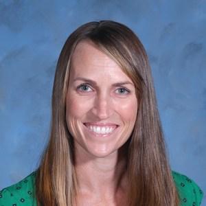 Michelle McHale's Profile Photo