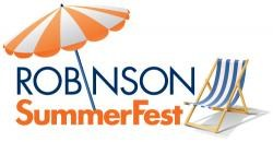 Robinson Summer Fest Event