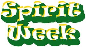 Spirit Week - February 12th Thumbnail Image