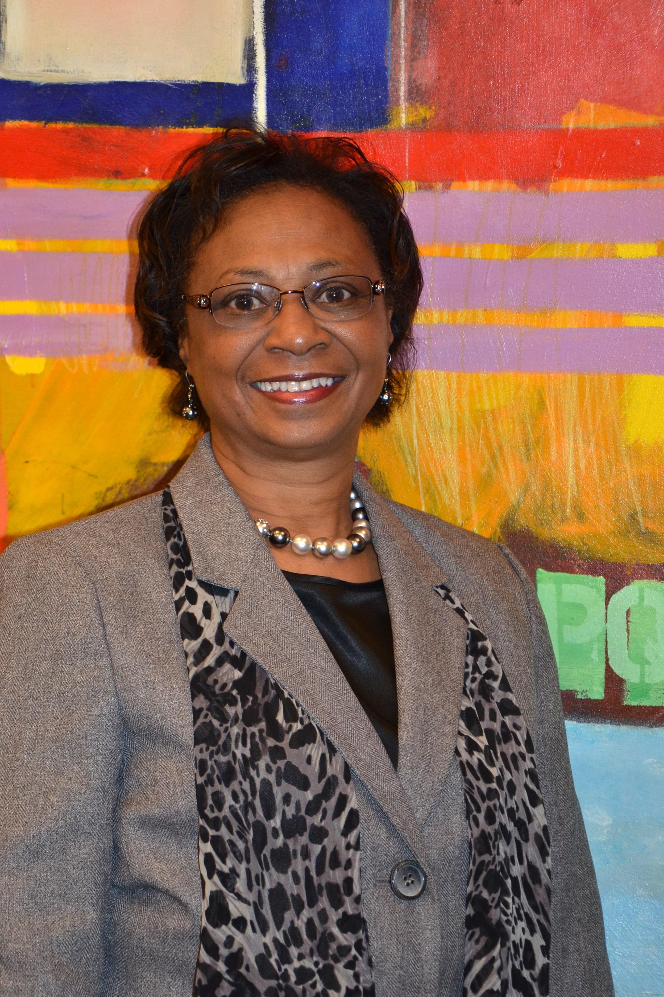 Jackie Payton, Board member