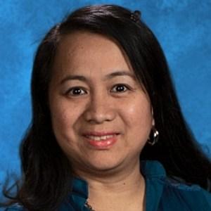 Adelma Cabantug's Profile Photo