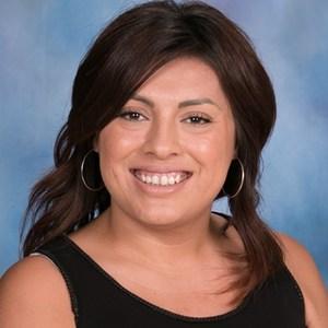 Perla Guzman's Profile Photo