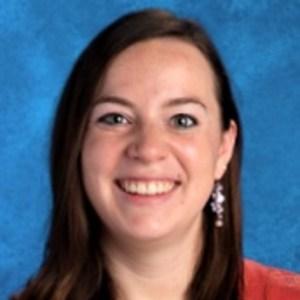 Amanda Calhoun's Profile Photo