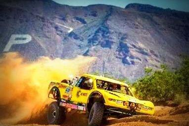 Parker 425 races