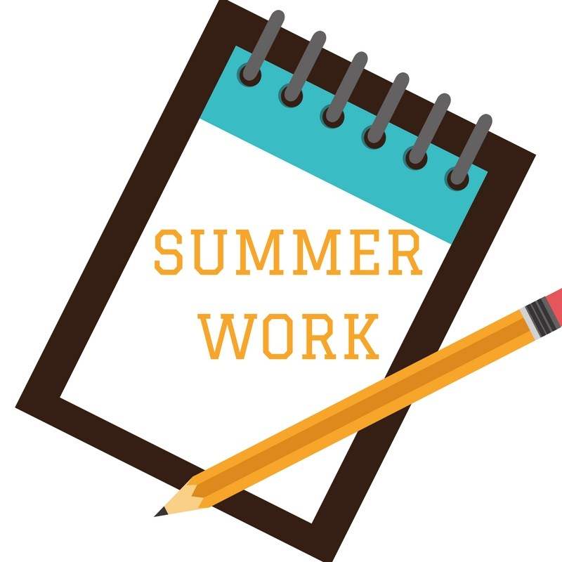 Summer Work Thumbnail Image