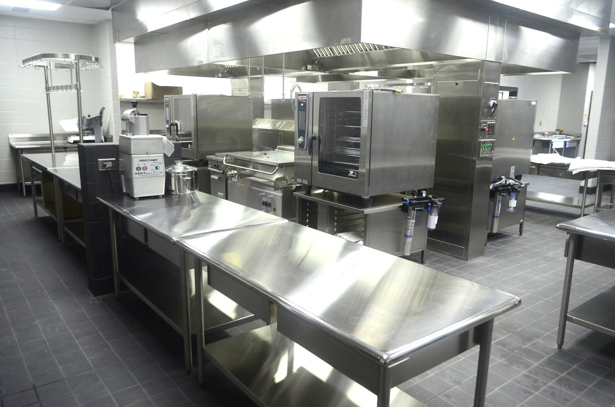 successful dcss e splost projects e splost reinvesting in albany high kitchen