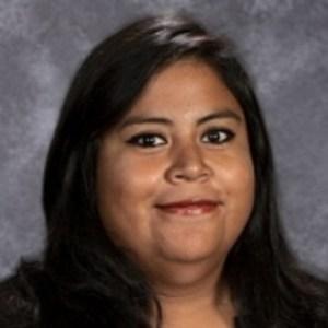 Stephanie Saravia's Profile Photo