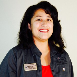 Director of ELL Programs Patricia  Melgar-Cook`s profile picture