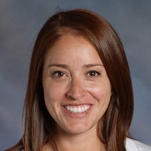 Jessica Perry's Profile Photo