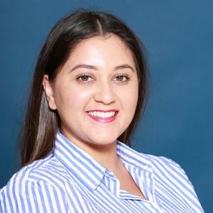 Freshta Sidiqi's Profile Photo