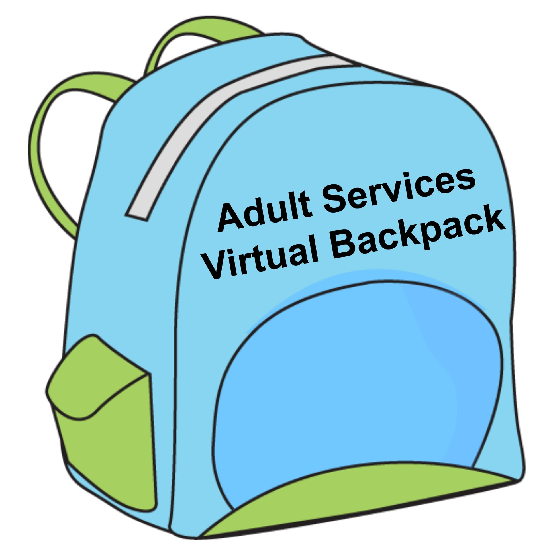 Adult Services Virtual Backpack
